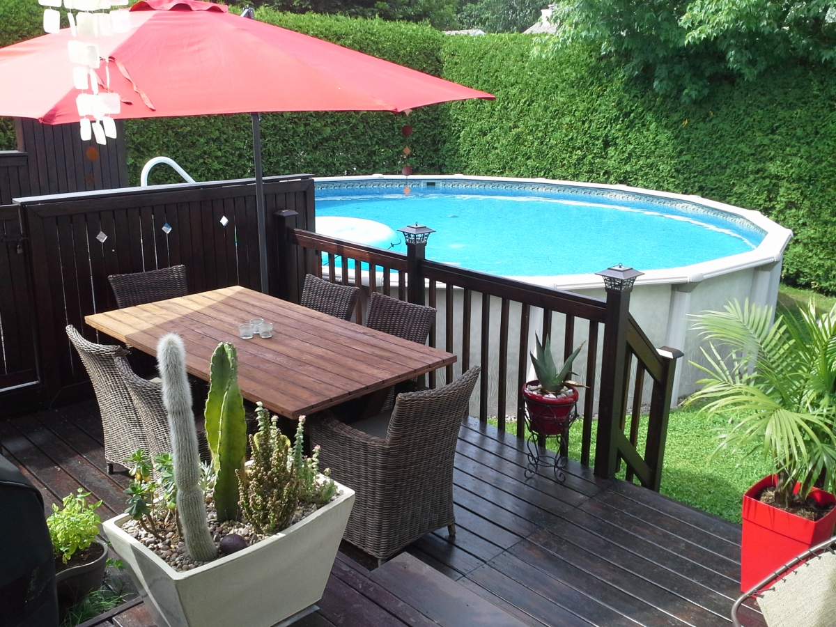Change otterburn park canad change de maisons for O piscine otterburn park
